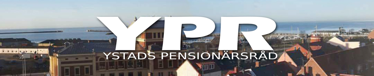 Ystads Pensionärsråd