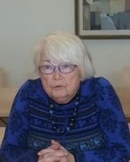 Ankie Saeden ledamot