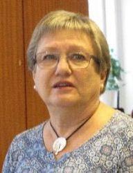 Åsa Ehrlin sekreterare