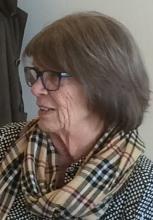 Ing-Britt Henningsson kassör